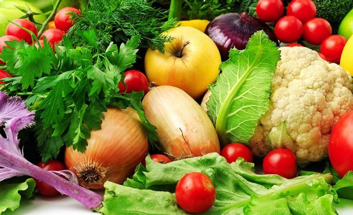 raw food diéta
