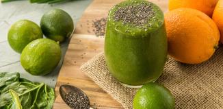 raw-food-life-pomarancovy-smoothie-s-chia-semienkami